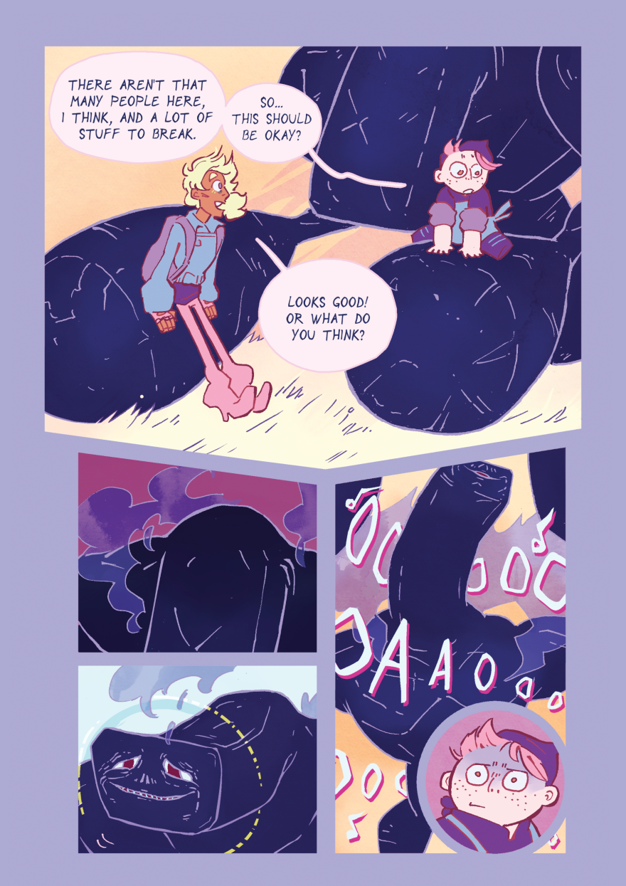 Chapter 2, Page 3