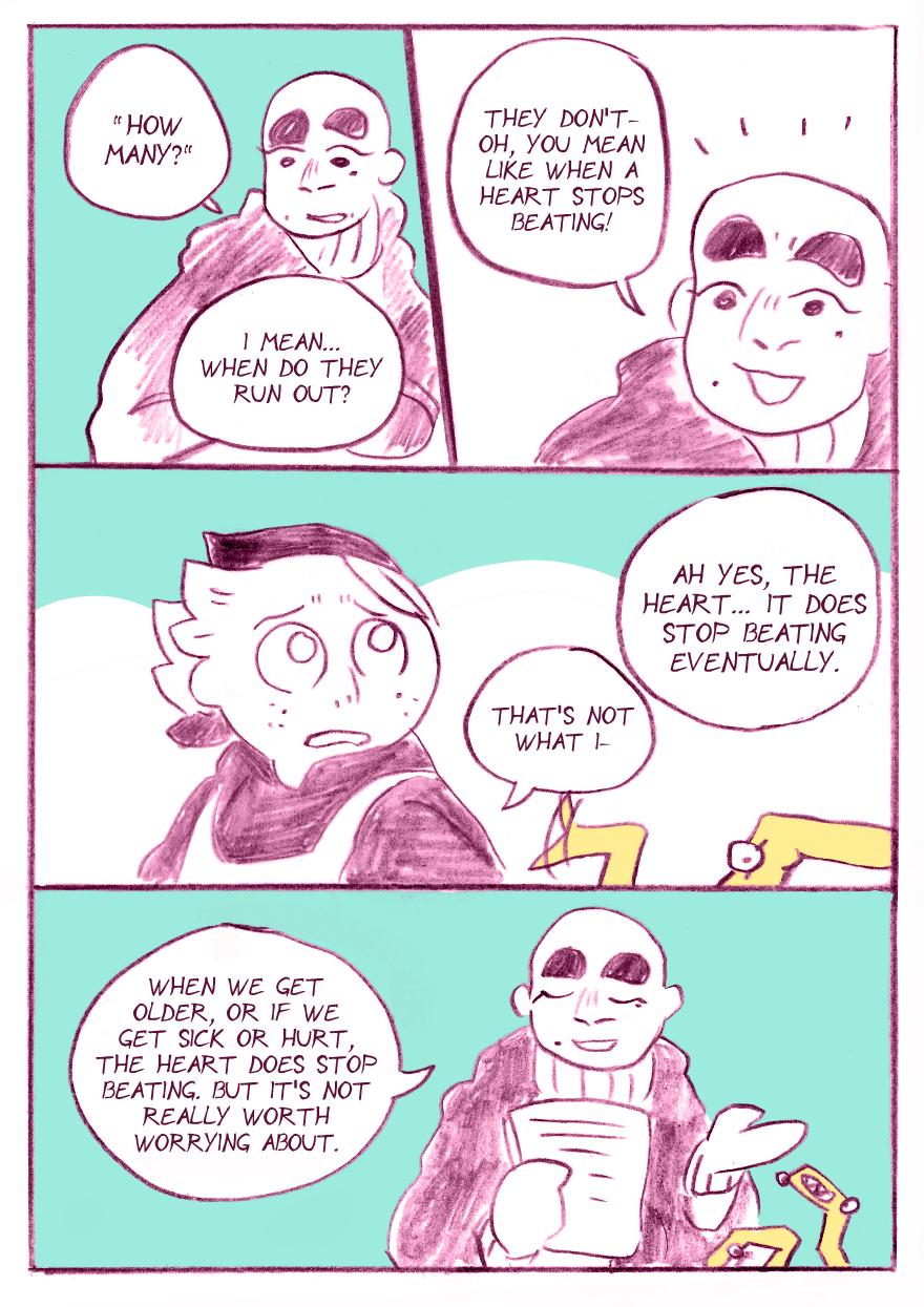 Summer Break Bonus, Page 6